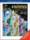 Statistics for the Behavioral Sciences, James Jaccard, 0495598372