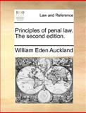 Principles of Penal Law The, William Eden Auckland, 1170368379