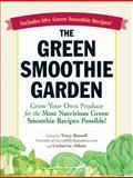 The Green Smoothie Garden, , 1440568375