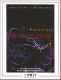 Essential Biochemistry, Charlotte W. Pratt and Kathleen Cornely, 047028837X