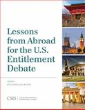 Lessons from Abroad for the U. S. Entitlement Debate, Jackson, Richard, 1442228377