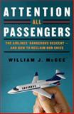 Attention All Passengers, William J. McGee, 0062088378