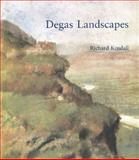Degas Landscapes, Kendall, Richard, 0300058373
