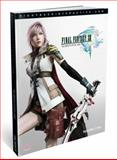 Final Fantasy XIII, Piggyback Interactive Ltd Staff, 0307468372