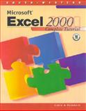 Microsoft Excel 2000 : Complete Tutorial, Pasewark, William and Cable, Sandra, 0538688378
