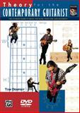 Theory for the Contemporary Guitarist, Tom Dempsey, 0739038370