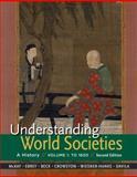 Understanding World Societies, Volume 1 2nd Edition