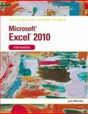 Microsoft® Excel 2010, Intermediate, Wermers, Lynn, 0538748370
