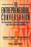 The Entrepreneurial Conversation