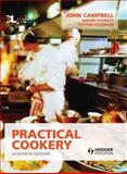 Practical Cookery, Ceserani, Victor and Foskett, David, 034094837X