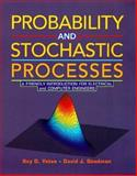 Probability and Stochastic Processes : A Friendly Introduction for Electrical and Computer Engineers, Yates, Roy D. and Goodman, David J., 0471178373