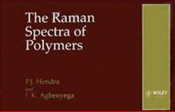 The Raman Spectra of Polymers, Hendra, P. J. and Agbenyega, J., 0471938378