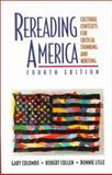 Rereading America 9780312148379