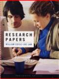 Research Papers, Coyle, William, 061891837X