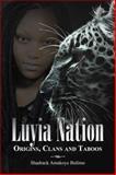Luyia Nation, Shadrack Amakoye Bulimo, 1466978376
