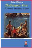 Five on a Treasure Island, Enid Blyton, 1927558379