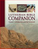 Lutheran Bible Companion, Edward Engelbrecht, 0758638388