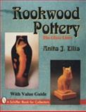 Rookwood Pottery, Anita J. Ellis, 0887408389