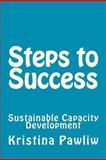 Steps to Success, Kristina Pawliw, 1475228384