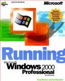 Running Microsoft Windows 2000 Professional, Stinson, Craig and Siechert, Carl, 1572318384