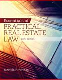 Essentials of Practical Real Estate Law, Hinkel, Daniel F., 1285448383