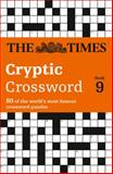 Times Crossword, HarperCollins UK Staff, 0007198388