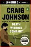 Death Without Company, Craig Johnson, 0143038389