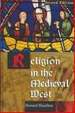 Religion in the Medieval West 9780340808382