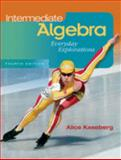 Intermediate Algebra, Kaseberg, Alice, 0495108383