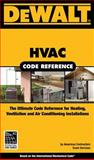 HVAC Code Reference : Based on the International Mechanical Code, American Contractor's Exam Services Staff, 0977718387