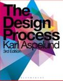 The Design Process, Aspelund, Karl, 1609018389