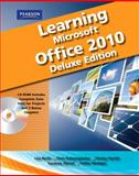 Learning Microsoft Office 2010, Emergent Learning LLC Staff and Weixel, Suzanne, 0135108381