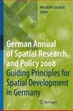Guiding Principles for Spatial Development in Germany, , 3540888381