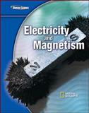 Electricity and Magnetism, Zorn, Margaret K. and Ezrailson, Cathy, 0078778387