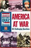 The Great American History Quiz, History Channel Staff, 0446678384