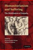 Humanitarianism and Suffering 9780521298384