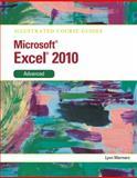 Microsoft® Excel® 2010 - Advanced, Wermers, Lynn, 0538748389