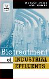Biotreatment of Industrial Effluents, Doble, Mukesh and Kumar, Anil, 0750678380