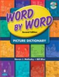 Word by Word Picture Dictionary with WordSongs Music CD, Molinsky, Steven J. and Bliss, Bill, 0132358387