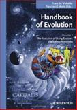 The Evolution of Living Systems, Franz M.  Wuketits, Francisco J. Ayala, 3527308385