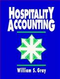 Hospitality Accounting, Gray, William S., 0131428381