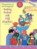 Characteristics of and Strategies for Teaching Students with Mild Disabilities, Henley, Martin and Algozzine, Robert F., 0205608388