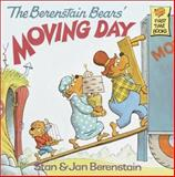 The Berenstain Bears' Moving Day, Stan Berenstain, Jan Berenstain, 0394948386