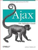 Ajax, Holdener, Anthony T., III, 0596528388
