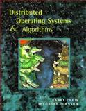 Distributed Operating Systems and Algorithms, Chow, Yuen-Chien and Chow, Randy, 0201498383