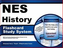 NES History Flashcard Study System : NES Test Practice Questions and Exam Review for the National Evaluation Series Tests, NES Exam Secrets Test Prep Team, 1627338381