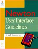 Newton 2.0 User Interface Guidelines, Apple Computers, Inc. Staff, 0201488388