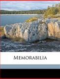Memorabili, Xenophon and John Marshall, 1149458380