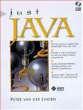 Just Java, Van der Linden, Peter, 013565839X