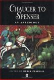 Chaucer to Spenser : An Anthology, , 0631198393